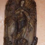 madonna-legno