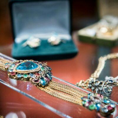 Bijoux e Accessori d'Epoca