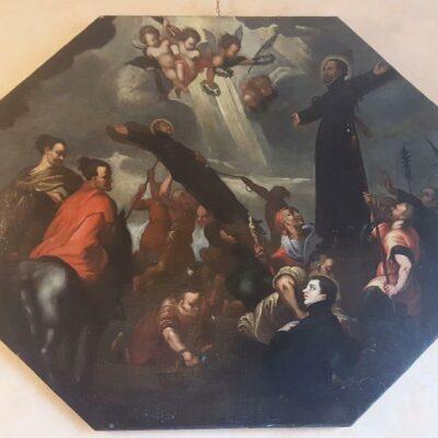 scena biblica dipinto ad olio-jpeg