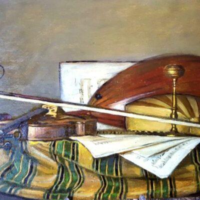 Composizione con strumenti di W. Benoldi-jpeg