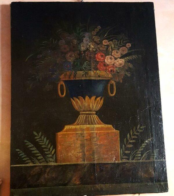 vaso con fiori dipinto ad olio-jpeg