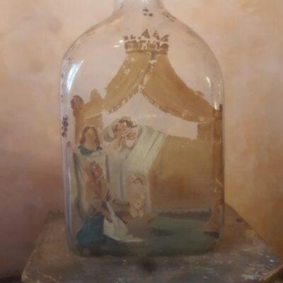 bottiglia della manna