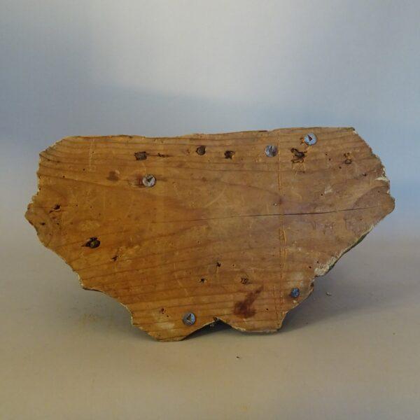 Piccolo gruppo scPiccolo gruppo scultoreo in legno policromo-3ultoreo in legno policromo-3