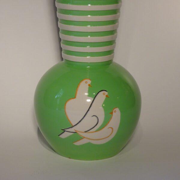 aso in ceramica Pucci Umbertide pima metà XX sec-1
