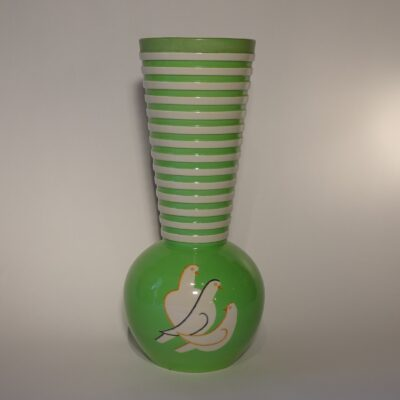 aso in ceramica Pucci Umbertide pima metà XX